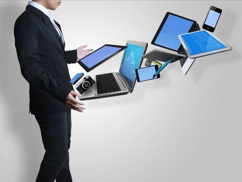 El usuario puede comenzar la búsqueda de información desde un dispositivo móvil, pero el ordenador sigue presentando el mayor índice de conversión. #shu#