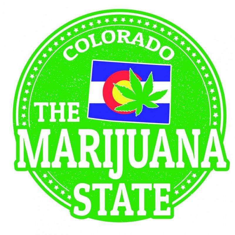Colorado ha sido el primer Estado de EEUU que ha legalizado la marihuana para 'usos recreativos'. #shu#
