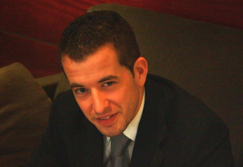 Félix Peláez ha sido nombrado corporate revenue manager de Único Hotels.
