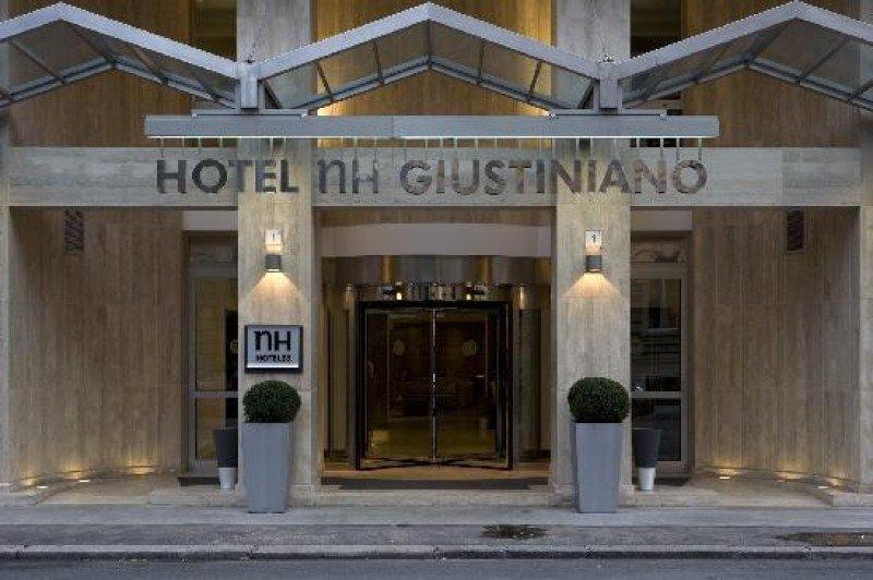 NH Hoteles adquiere el 100% de su filial NH Italia