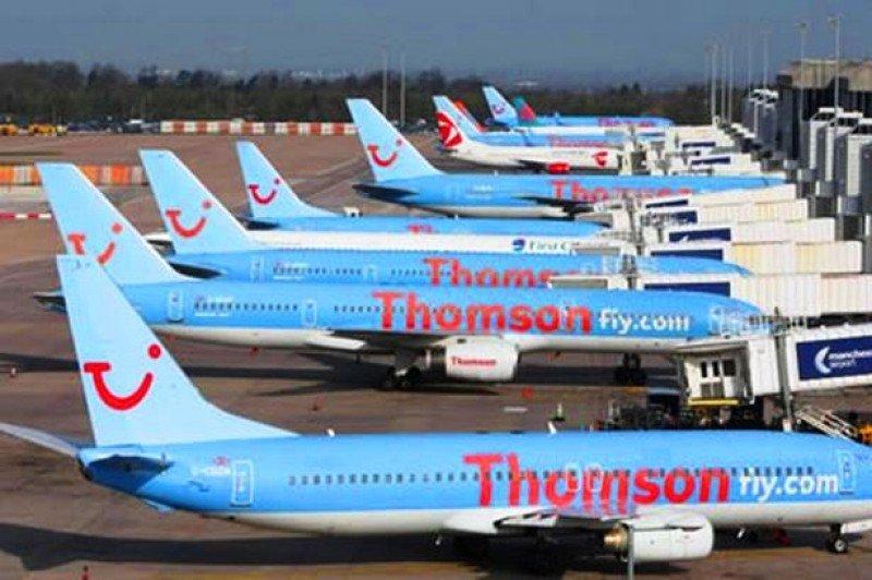 Las aerolíneas de TUI Travel operarán bajo una nueva y única dirección