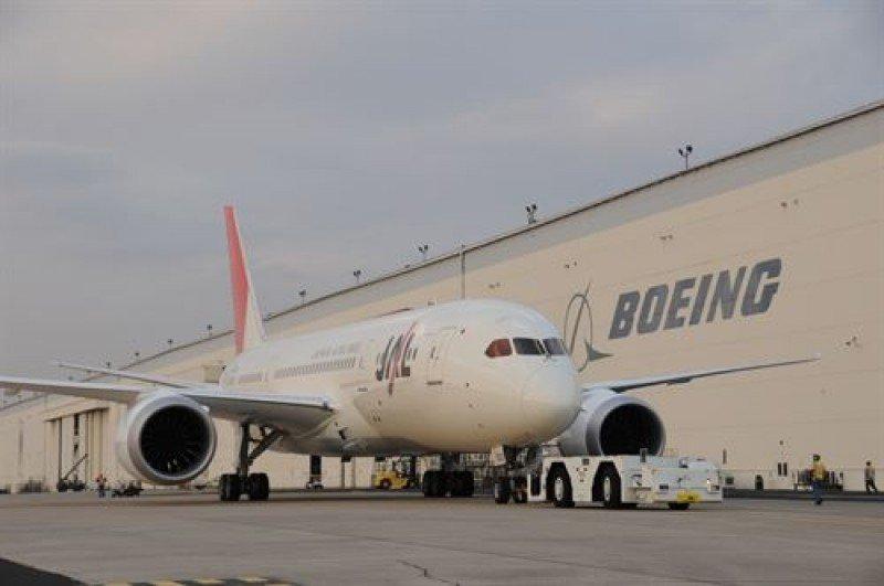Boeing aventaja a Airbus con 132 pedidos más en el primer trimestre