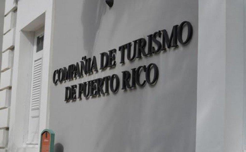 Compañía de Turismo de Puerto Rico.