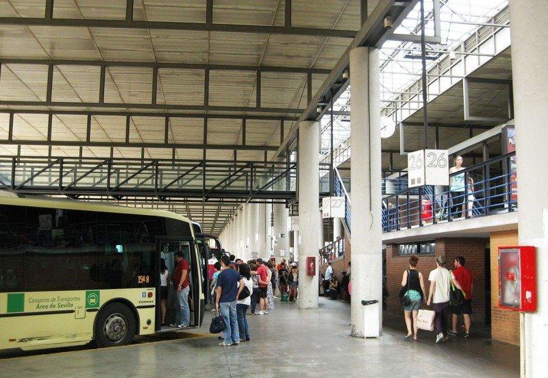El precio del billete de autobús interurbano sube este trimestre