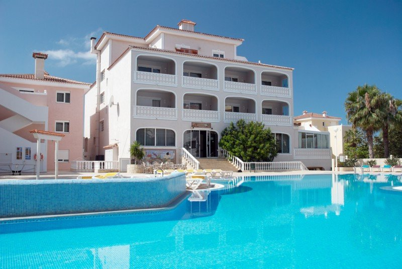 El RevPar de los hoteles españoles aumenta un 2,9%