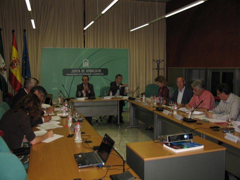 Andalucía tramita un decreto para la regulación de viviendas de uso turístico