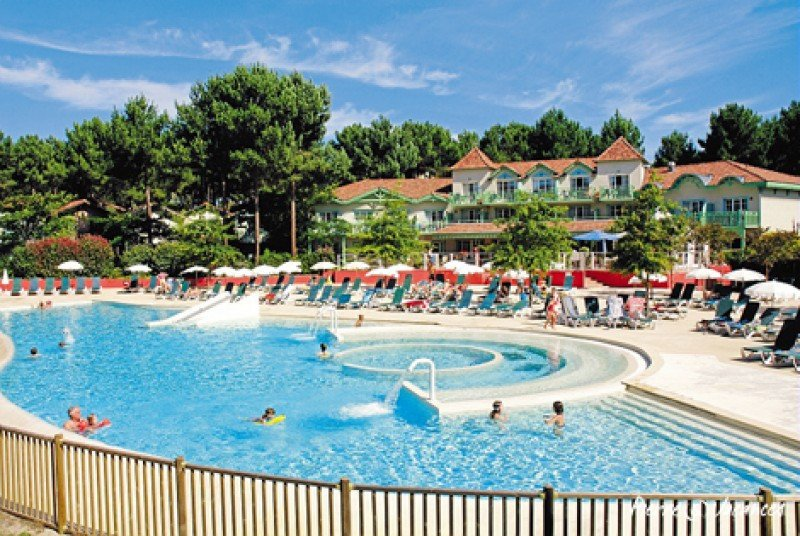 Pierre & Vacances aumentó su facturación un 8,5% en el primer trimestre