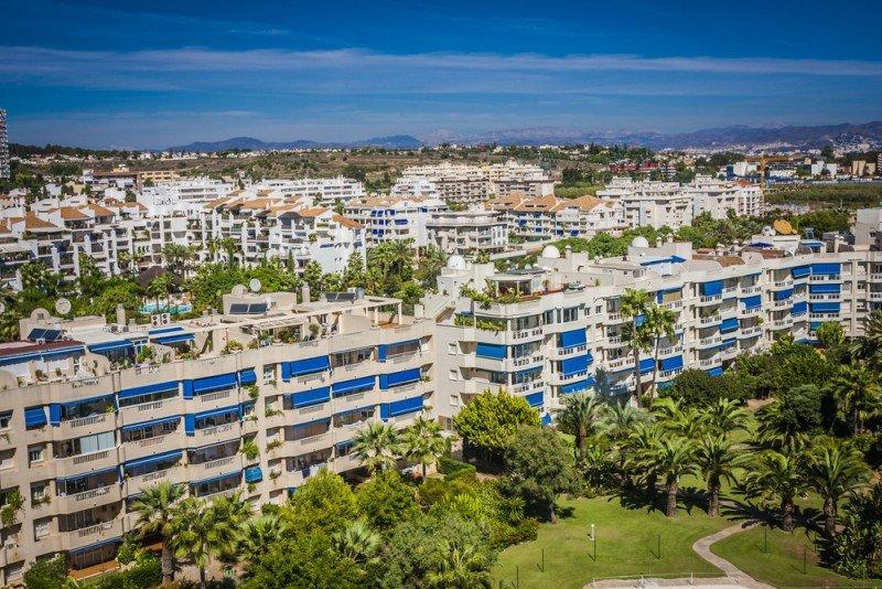 La eficiencia energética influirá en la calificación hotelera. #shu#.