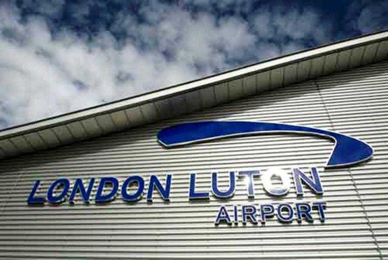 Aena invertirá en el Aeropuerto de Luton 120 M € junto a su socio Ardian