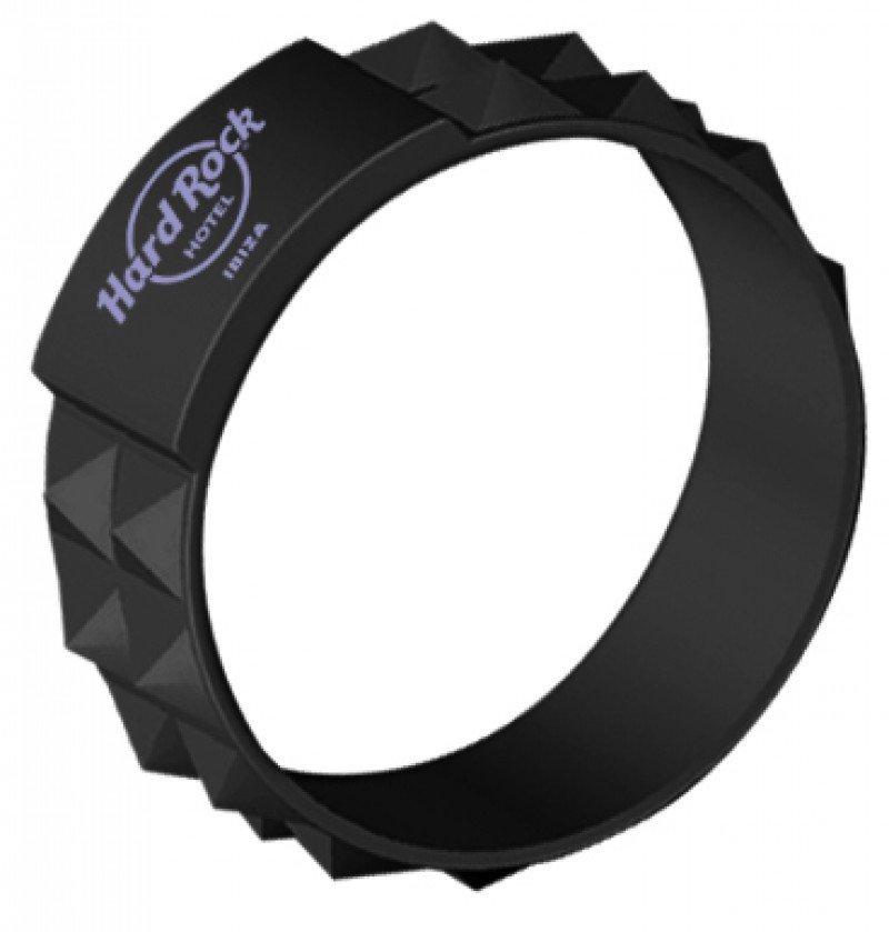 Render de la pulsera que estará disponible en el Hard Rock Hotel Ibiza.
