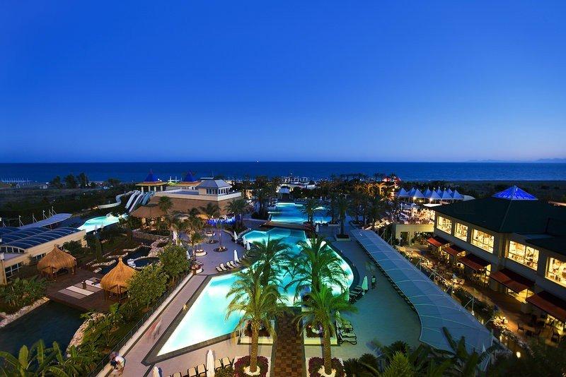 TUI está pidiendo exclusividad a los hoteleros en todo el mundo.