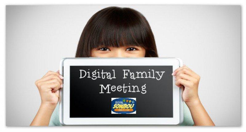 El hotel Royal Son Bou Family Club organiza el Digital Family Meeting