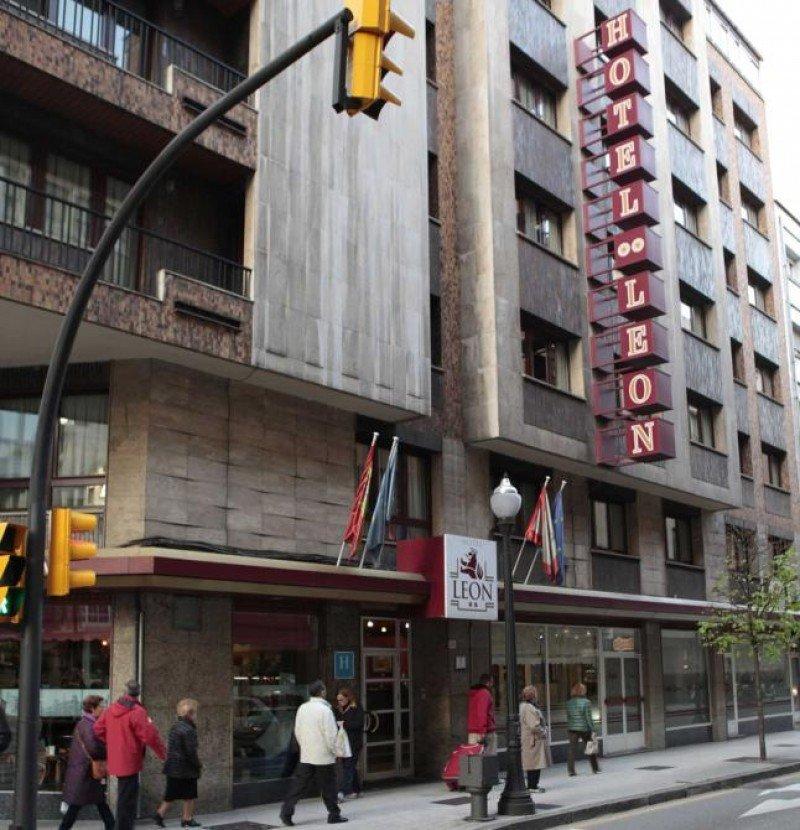 Los trabajadores del Hotel León optarán a hacerse con la gestión