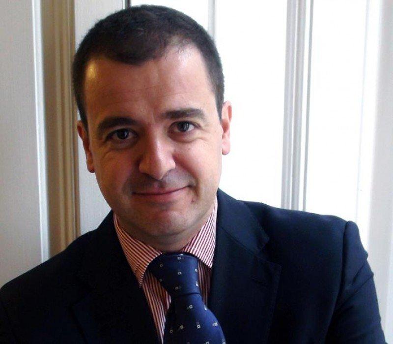 José Óscar López es director de Financiación, Planificación y Desarrollo de GAT Gestión de Activos Turísticos.