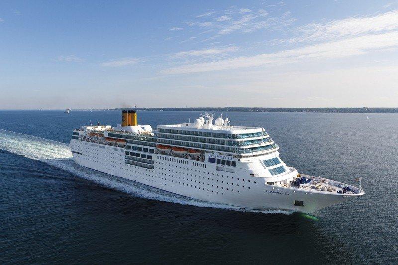 Descubre los nuevos cruceros de Costa neoCollection