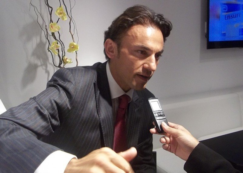 Patrick Mendes, director general del grupo Accor en América Latina