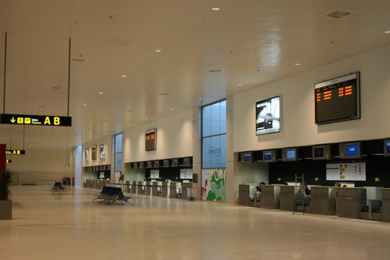 Aeropuerto de Ciudad Real: extienden el plazo de venta ante una posible oferta