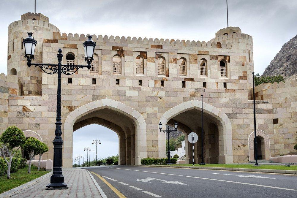 Paradores desarrolla un plan para desarrollar una cadena de estas característics en Omán. #shu#