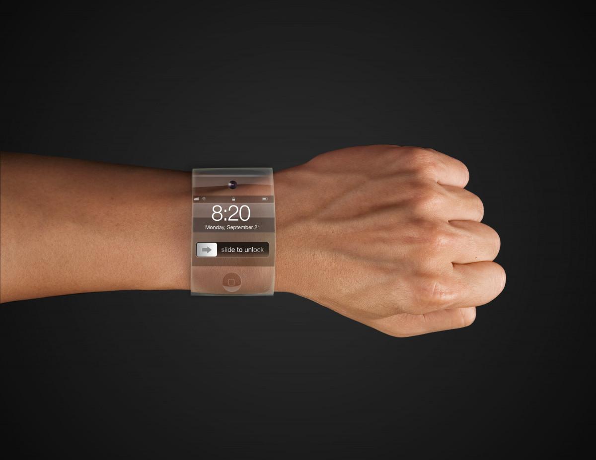 El reloj inteligente permitirá numerosas funcionalidades.