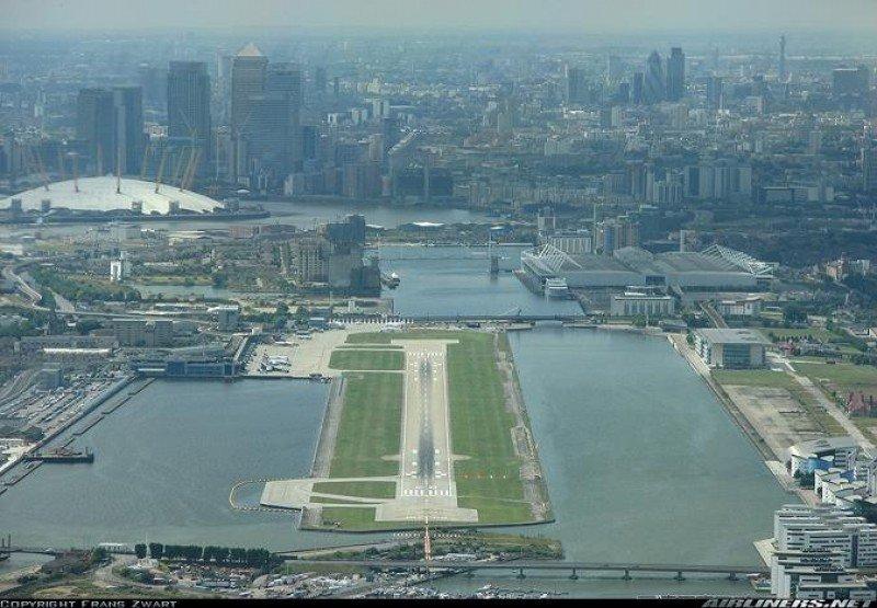 London City Airport presenta cómo ahorrar tiempo y mejorar el confort en los viajes a Londres