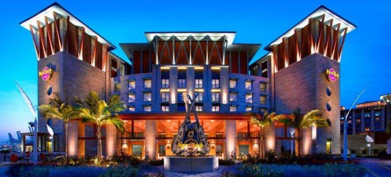 Hard Rock Hotels considera que el mercado de Brasil es prioritario y busca socios locales para invertir en resorts y hoteles urbanos.