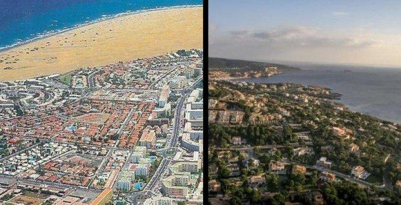 Moratorias turísticas en Canarias y Baleares: cinco diferencias clave