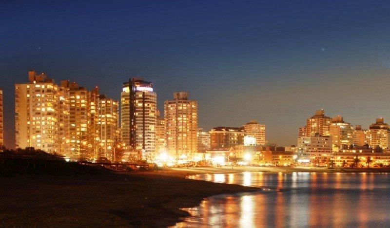 Surge un nuevo proyecto para ampliar a todo el año los atractivos de Punta del Este. #shu#