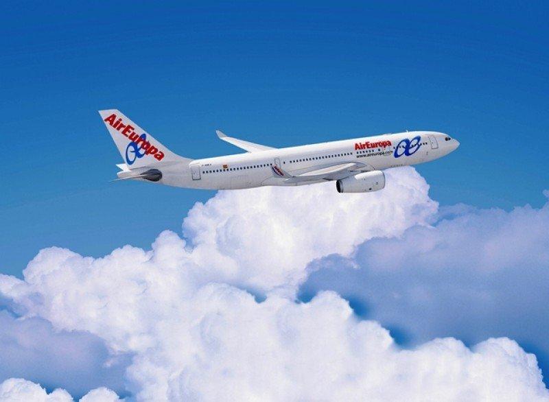 La ruta será operada por un Airbus 330-200 para 299 pasajeros.