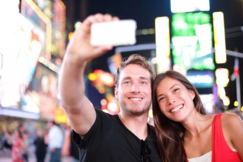 Estados Unidos batió su récord de turistas en 2013 y se acerca a los 70 millones de visitantes. #shu#