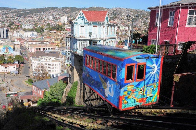 Valparaíso. #shu#