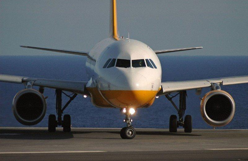 Uruguayos agotaron vuelos charter para Semana Santa.