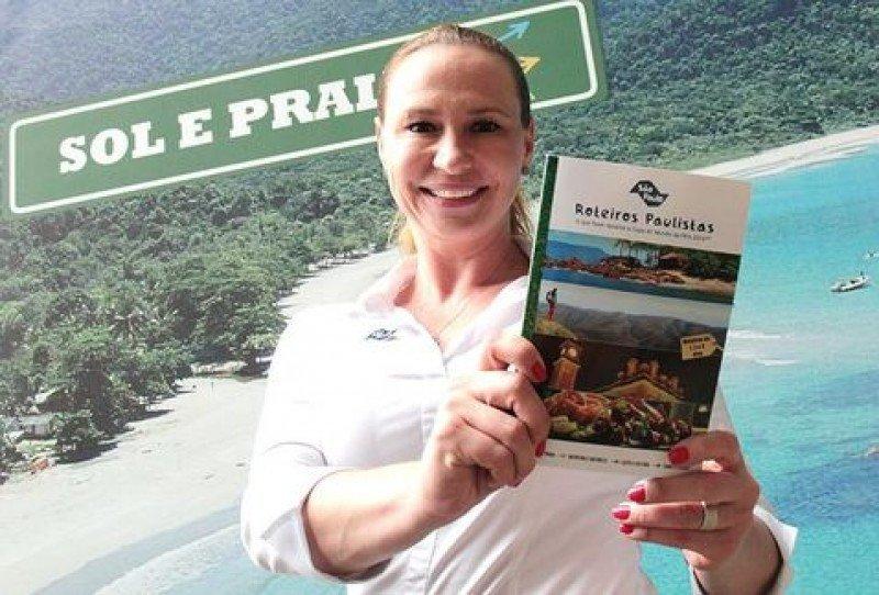 La guía se ofrece en tres idiomas.