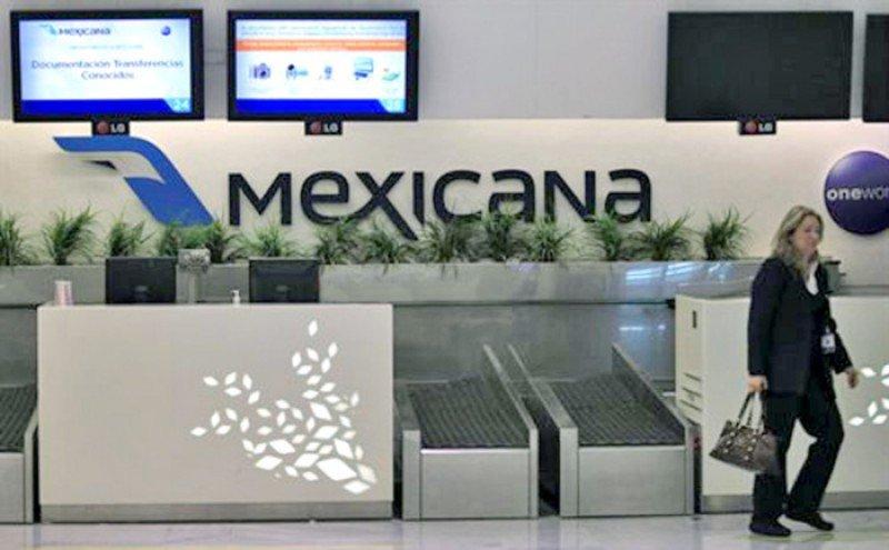 Mostradores y oficinas del Aeropuerto de Ciudad de México también se reasignarán.