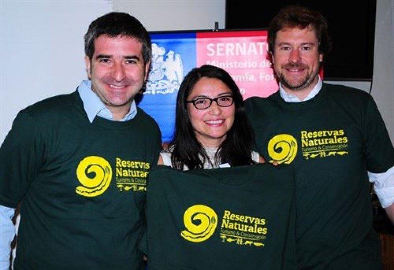 El proyecto fue impulsado por ASI Conserva Chile y  WWF Chile con el apoyo de Sernatur. (Foto: Europa Press)