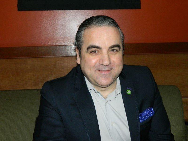 Julio Bruno, vicepresidente global de ventas de Tripadvisor for Business.