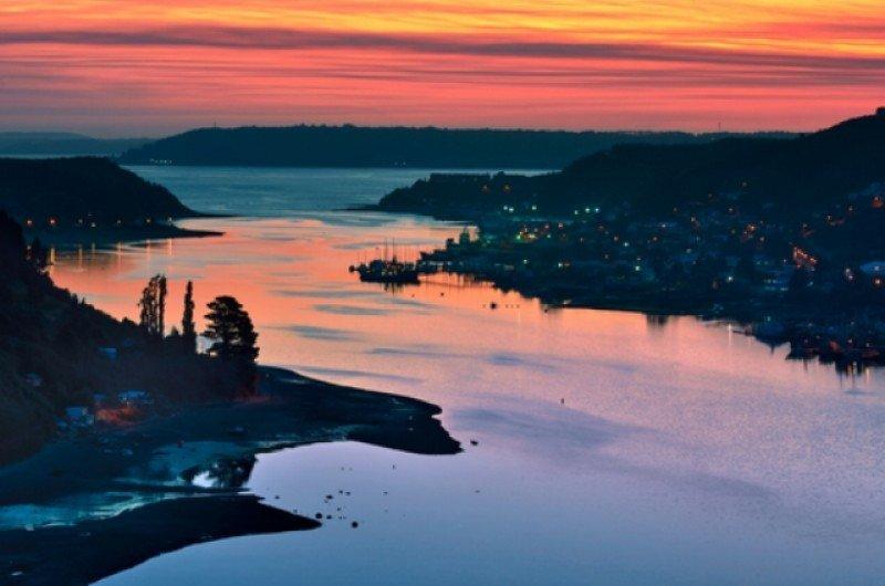 Puerto Montt es una de las 18 localidades que volvió a recibir la denominación de lugar de interés turístico. #shu#