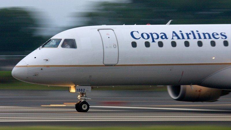 Copa Airlines descarta vuelos directos de Perú a Honduras