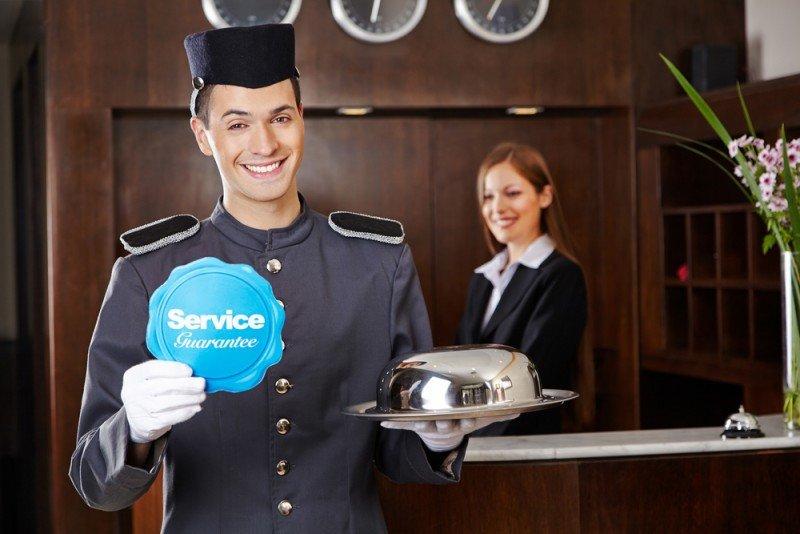 Precios, opiniones online y servicios influyen al momento de reservar hotel. #shu#