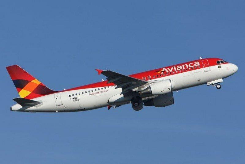 Avianca transportó más de 6 millones de pasajeros hasta marzo