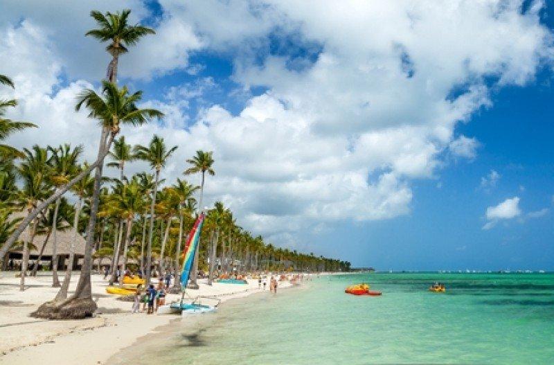 El flujo de turistas desde Uruguay a República Dominicana podría verse afectado. #shu#