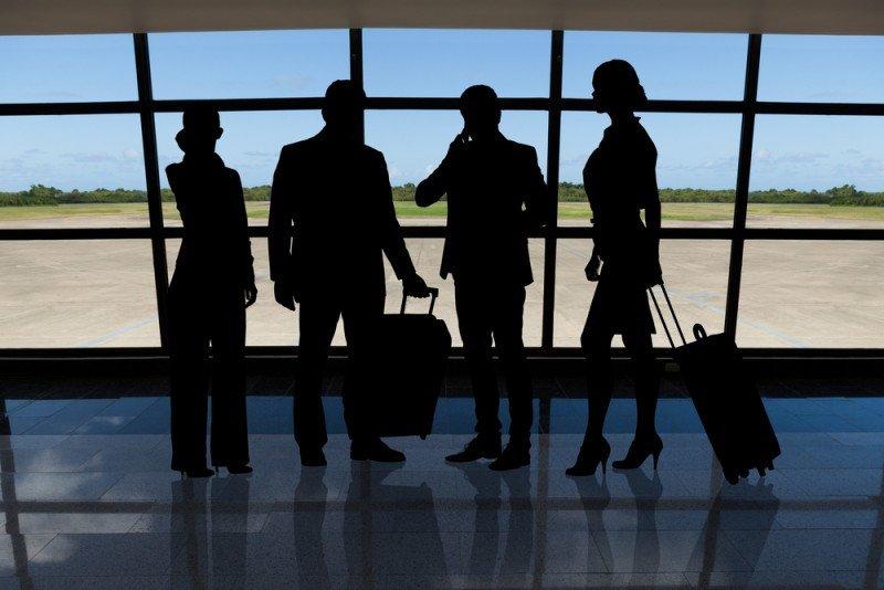 Brasil es el octavo mercado en la industria de viajes de negocios. #shu#
