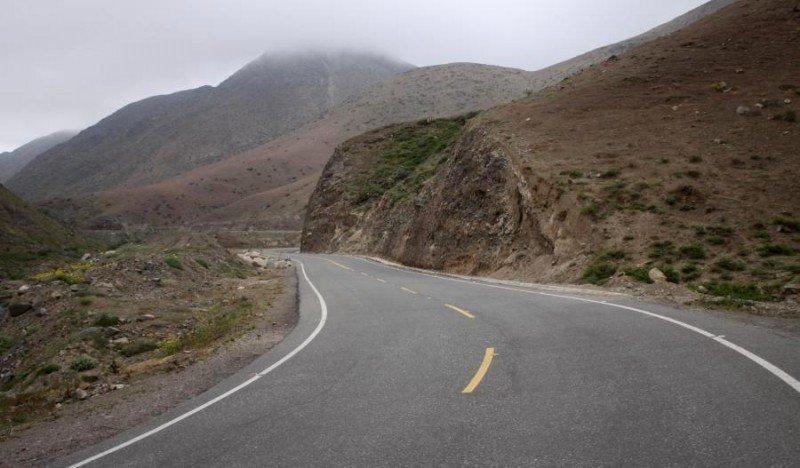 La ruta unirá Tacna, Collpa y La Paz.