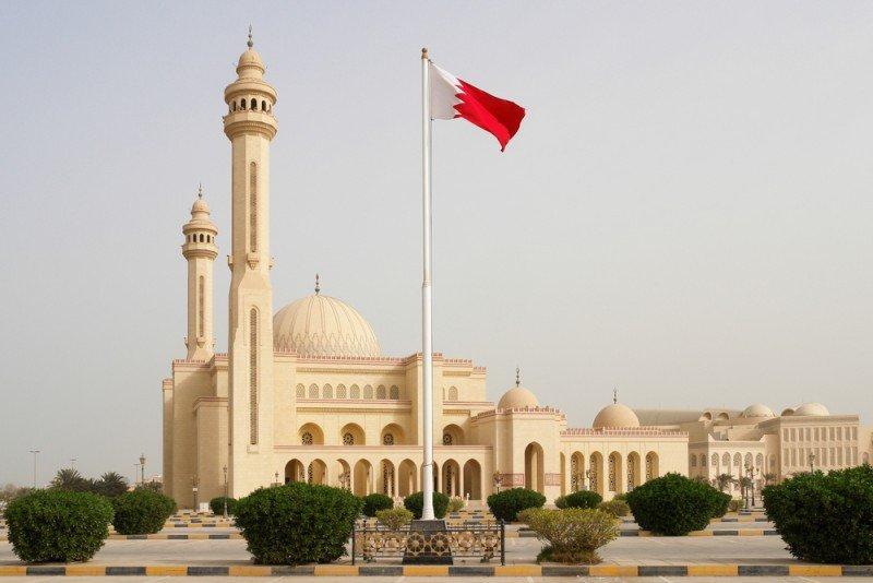 Bahrein tiene un alto atractivo turístico. #shu#.