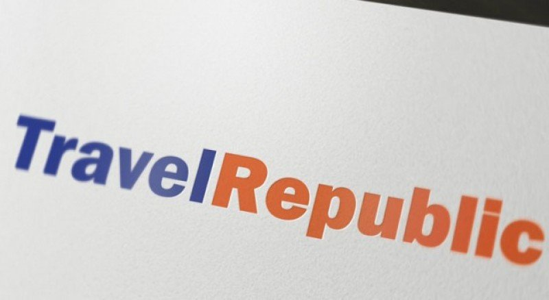 Travel Republic, reconocida como mejor página web de agencia online en Reino Unido
