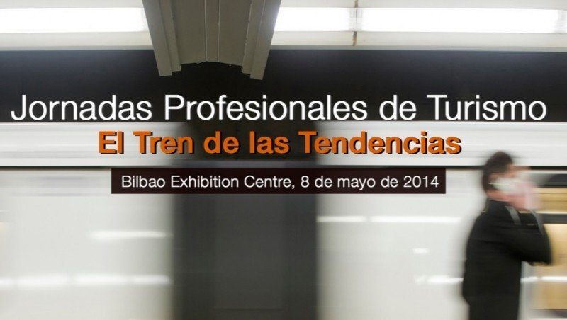 Más de trescientos profesionales del sector del turismo provenientes de toda España se darán cita en Bilbao Exhibition Centre.