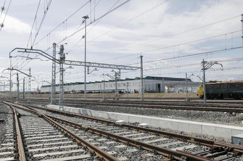 Registran sedes de Adif en Madrid y Barcelona por presunta malversación en obras del AVE