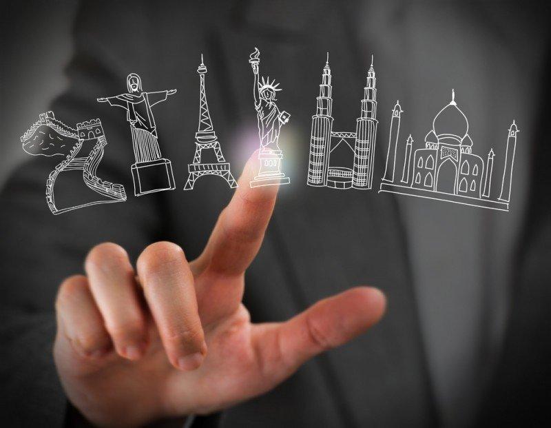 El 58% visita webs de viajes para reservar hoteles y el 33% paquetes. #shu#.