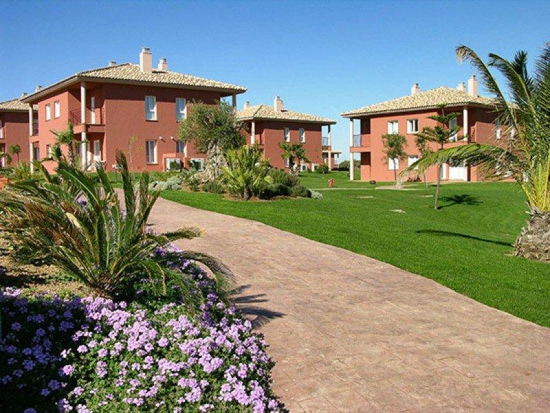 Confortel incorpora un aparthotel en Sancti Petri