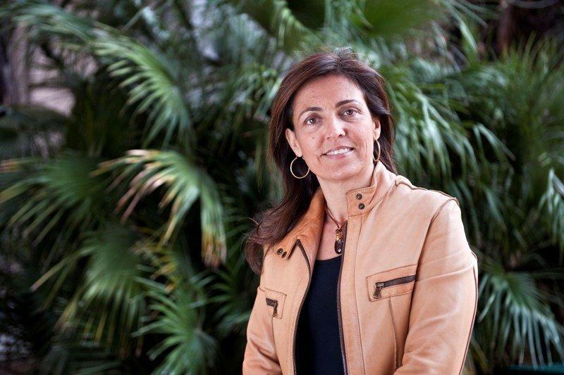 Marián Muro, directora general de Turismo de la Generalitat de Cataluña.