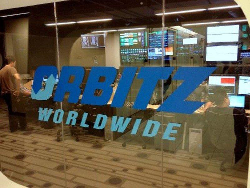 Orbitz entra en pérdidas de 4 M € en el primer trimestre